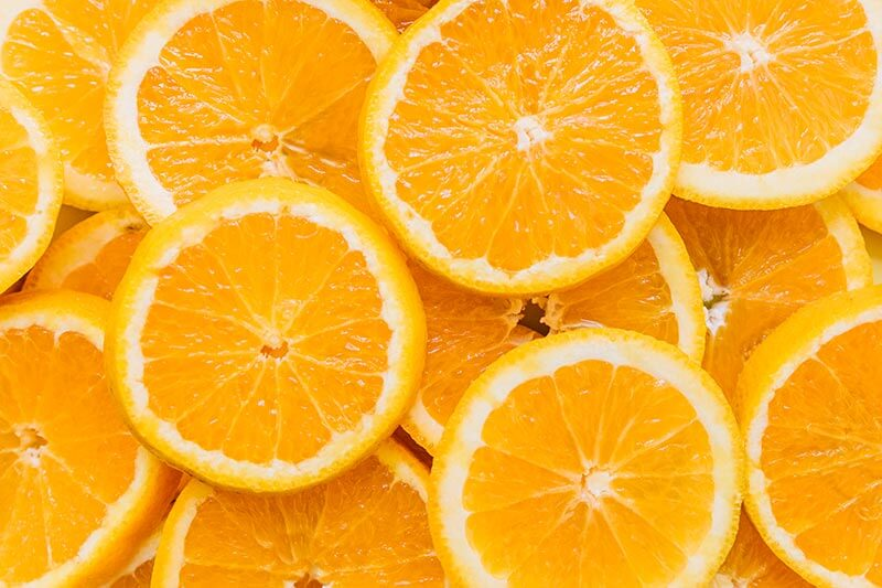 Beneficios de las propiedades de las naranjas