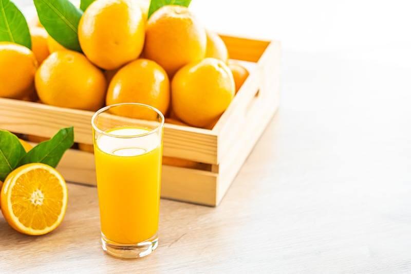 Venta de naranjas valencianas para mesa y zumo